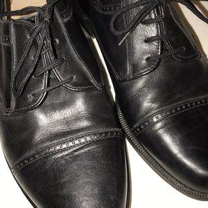 Men's Bally dress shoes
